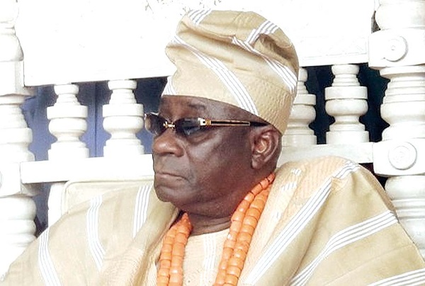 Buhari's victory has demystified Obasanjo - Oba of Lagos