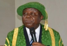 Igwe emerges as new VC of UNN