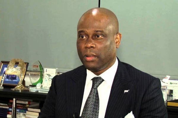 Artificial Intelligence essential for banks to remain competitive — Access Bank boss