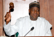 Press freedom not negotiable in Nigeria – Dogara