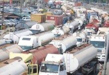 Nigeria has lost N6 trillion to Apapa gridlock – OPS