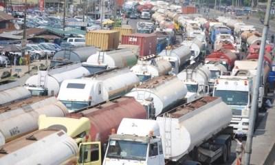 Nigeria has lost N6 trillion to Apapa gridlock – OPS