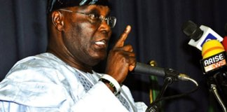 Atiku alleges plot to smear his personality