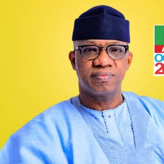 Abiola's immortalisation: Buhari has restored dashed hope — Abiodun