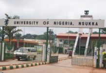 400 level UNN student commits suicide — PPRO