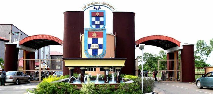 Afe Babalola University, Ado-Ekiti (A Private University in Nigeria)
