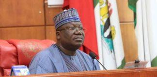 Senate President urges strengthened partnership between Nigeria, U.S