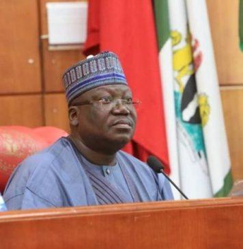 No jumbo salary for National Assembly members — Lawan