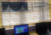 Digital skills: Cisco establishes 200 Networking Academies in Nigeria