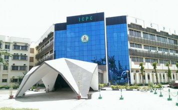 Provide information on corrupt persons, ICPC urges Nigerians