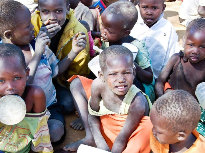 53% childhood deaths in Nigeria underline by malnutrition – Group