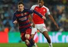 Barcelona to play Arsenal in friendly at Nou Camp