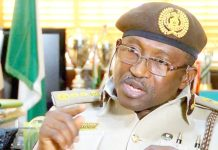 NIS C-G warns officer against sharp practices