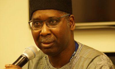 FG lauds Muhammad-Bande's emergence as UNGA President