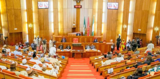 9th Assembly: PDP governors, party leaders meet to take stand