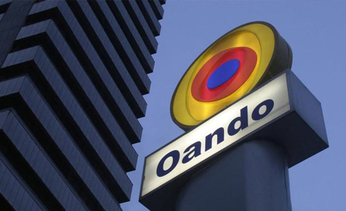 Oando minority shareholders query SEC over suspension of AGM