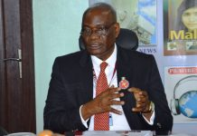 UNILAG VC calls for effective measures to address Nigeria electoral challenges