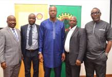 Shell seeks stakeholders' support to curb oil pipeline vandalism