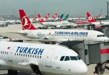 Turkish Airline begins flight operation to Port Harcourt