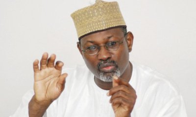 Use social media to educate voters not misinform them - Jega tells political parties