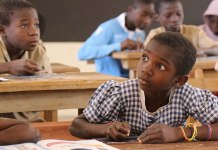 Number of school drop-outs roaming Gombe streets over 450, 000, says SUBEB Chairman