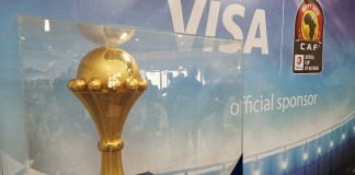AFCON 2019: Visa to offer Nigeria exclusive tickets for live matches in Egypt