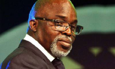 Pinnick removed as CAF First Vice-President, as Samoura resumes at CAF on Aug. 1