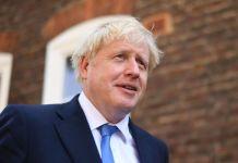 PDP congratulates new UK Prime Minister, Boris Johnson