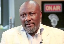 Kogi Guber: Sen. Melaye, Suleiman obtain PDP nomination forms