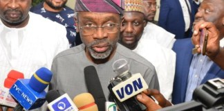 Gbajabiamila meets SGF, seeks quick submission of 2020/2022 MTEF to NASS