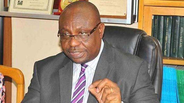 INEC cannot be stampeded to issue Certificate of Return to Uwajumogu, says Okoye