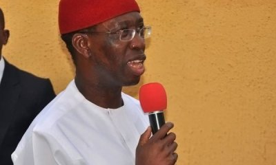 Okowa says functional healthcare system can check medical tourism among Nigerians