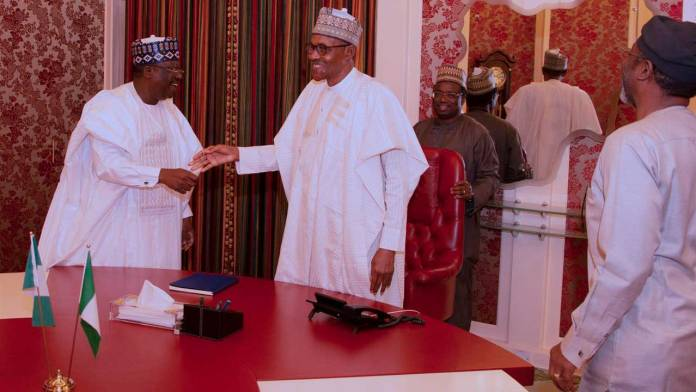 Insecurity: Lawan, Gbajabiamila meet Buhari again, assure Nigerians of adequate protection