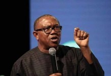 Peter Obi tasks security agencies on arrest of Olakunrin's killers