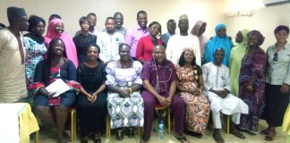 Ngo Seeks 5% Budget Allocation To Nutrition