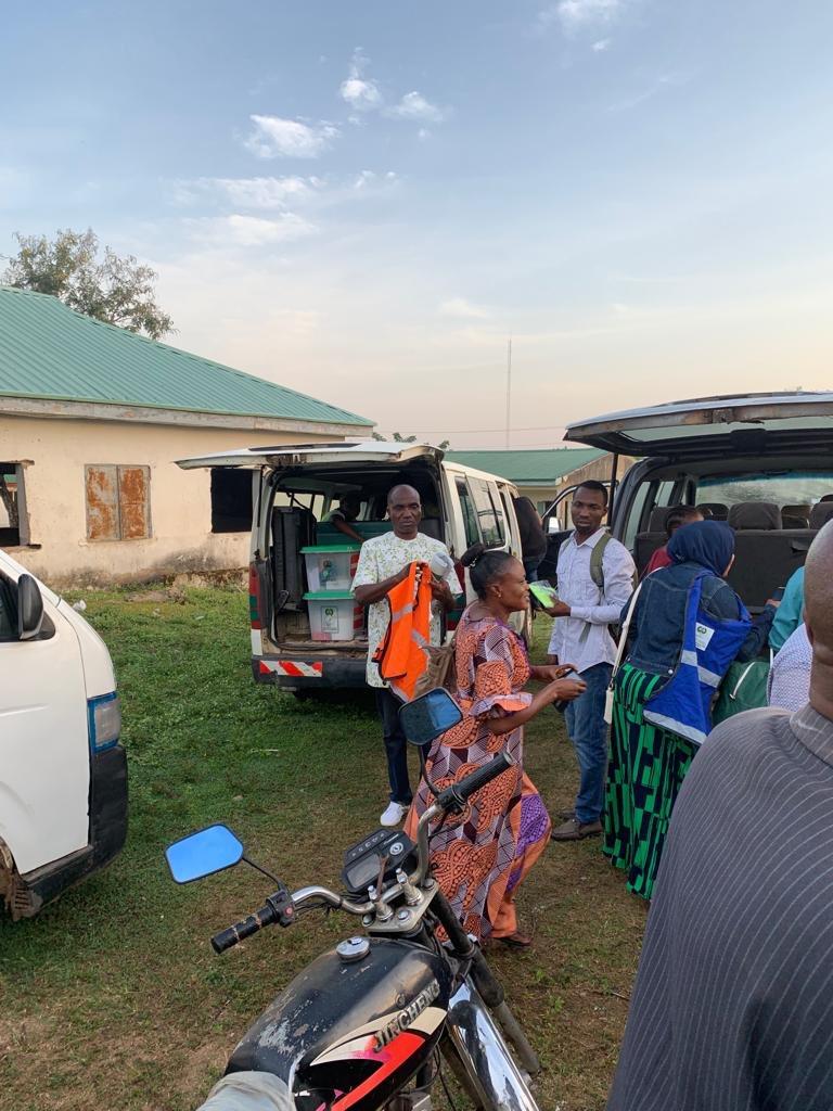 Kogi election:Politicians engage in fake news to delegitimise INEC -CDD