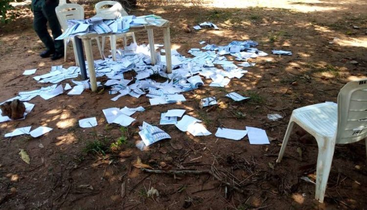 "Observer group says Kogi elections marred by thuggery ""but generally fair"""