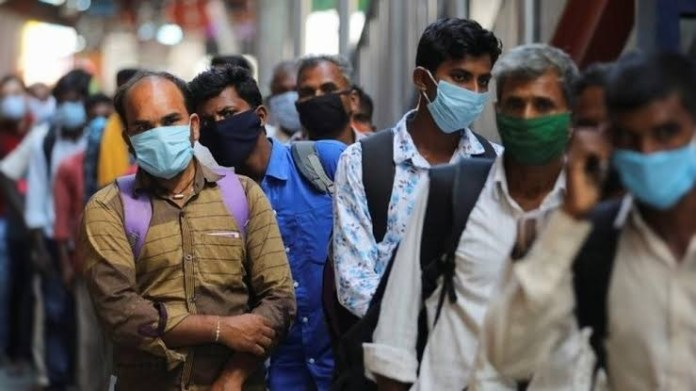 India's COVID-19 tally surge to 96.77 lakh, death toll at 1.40 lakh