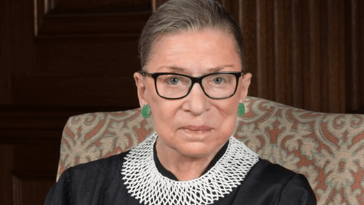 Ruth Bader Ginsburg undergoes pancreatic cancer treatment