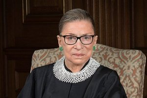 Wing Nut Watch: Q followers flood the Supreme Court phone lines demanding proof RBG is alive