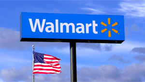 Walmart to discontinue violent video games but will keep the guns