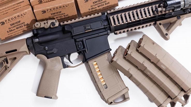 New Zealand's successful gun buyback program.