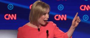 Sen. Kristen Gillibrand exits the race
