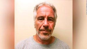UPDATE: Epstein was not on suicide watch