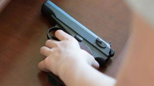 First graders had access to gun meant to prevent school violence