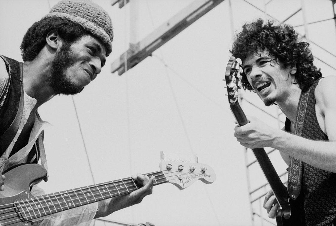 50 Years Ago: Woodstock, August 15-18, 1969