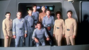 Star Trek: The Motion Picture is returning to theaters for its 40th anniversary