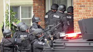 'The Caller Told Them I Was Going To Open Fire On The Police': A Black Writer Discusses Swatting