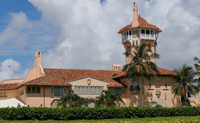 Chinese businesswoman guilty of trespassing at Mar-a-Lago