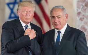 Tillerson: Netanyahu 'played Trump' with misinformation